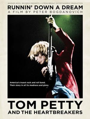 Tom Petty (or DannyGrady?)