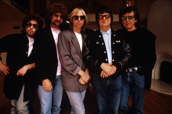 The Traveling Wilburys: Handle With Care