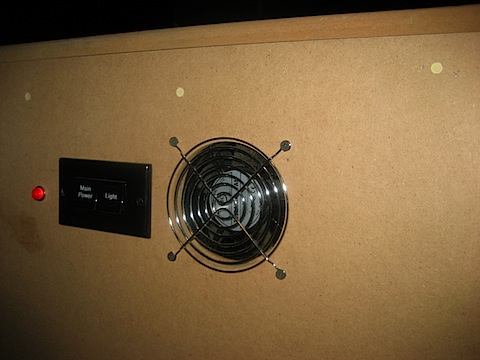 Guitar Amplifier Isolation Cabinets Round 3 The Ballad