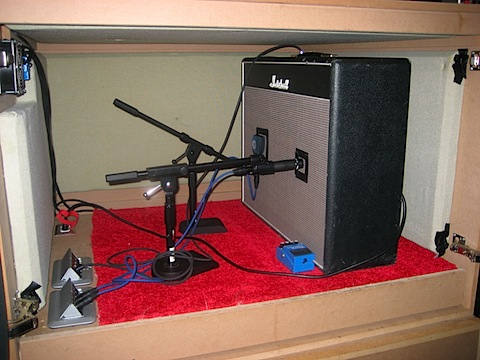 guitar amplifier isolation cabinets round 3 the ballad of mr fun. Black Bedroom Furniture Sets. Home Design Ideas